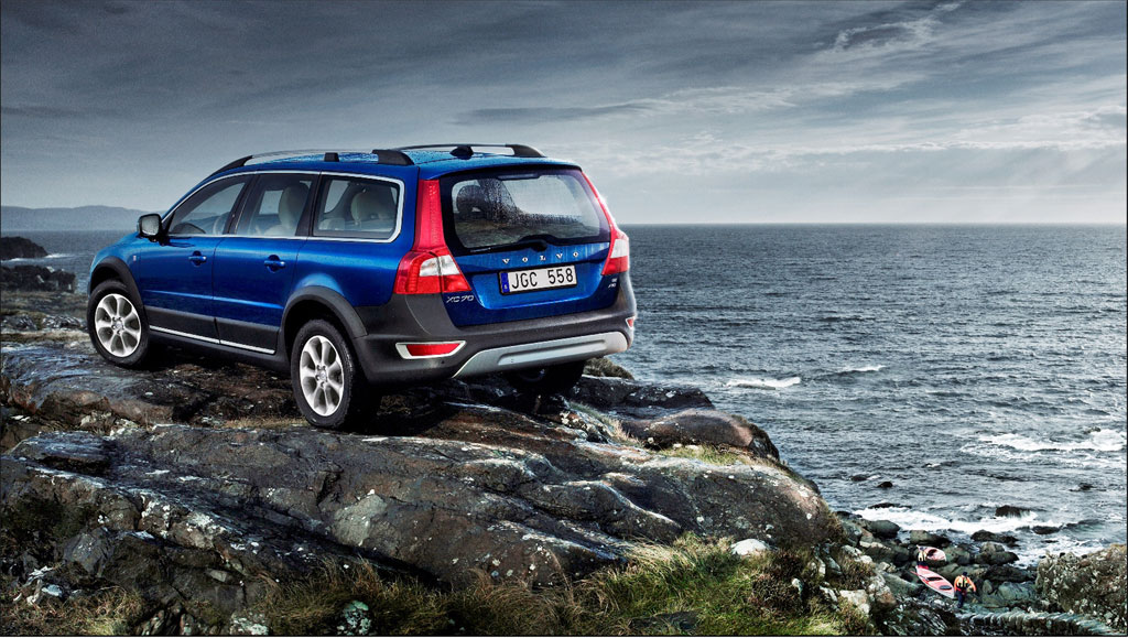 volvo xc70 ocean race photo 1 2580. Black Bedroom Furniture Sets. Home Design Ideas