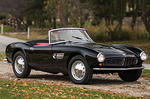 1959 BMW 507 Expected To Be Auctioned For 2.6M USD