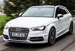 ABT Audi S3 (2013)