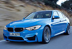 2014 BMW M3 and BMW M4 Price