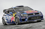 Volkswagen Presents Second Generation Polo R WRC