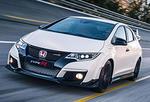 2016 Honda Civic Type R: Price, Specs