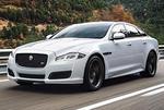 2016 Jaguar XJ XJR: Price, Specs