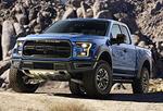 2017 Ford F150 Raptor: Engine, Specs, Equipment