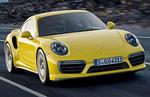 2017 Porsche 911 Turbo S: Price, Specs, Equipment