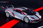 Arrinera Hussarya GT Race Car Revealed
