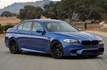 BMW M5 Powerkit by Dinan