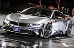 BMW i8 Body Kit by Energy Motorsport