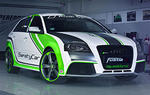 Audi RS3 Powerkit And Styling By Fostla