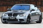G Power BMW M3 RS E9X Gets Supercharged To 740 hp