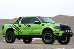 GeigerCars Ford F150 SVT Raptor