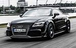 Audi TT RS Clubsport Powerkit And Body Kit by HPerformance