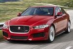 Jaguar XE: Price, Specs, Equipment
