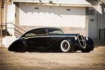James Hetfield from Metallica Gets a Custom 1948 Jaguar