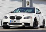 BMW M3 Clubsport by KBR