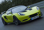 Lotus Elise S Cup: A Bargain Race Car For The Road