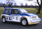 MG Metro 6R4 Review Video