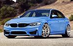 2014 BMW M3 Gets 580 hp Powerkit
