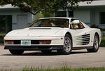 Miami Vice Ferrari Testarossa On Auction