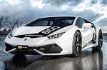 Lamborghini Huracan Supercharged by O.CT