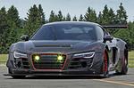 Carbon Fiber RECON MC8 Audi R8 V10 Plus With 950 hp