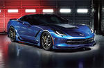 Chevrolet Corvette Stingray Body Kit by Revorix