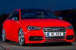 Audi S3 Sedan Powerkit by SR Performance