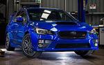 Subaru WRX STI NR4 Spec Announced