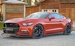 Supercharged Ford Mustang by GeigerCars