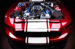 Ford Shelby Mustang GT500 Super Snake Powerkit And Interior Upgrades by Vilner