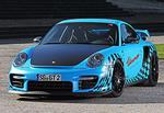 Wimmer Porsche GT2 RS Gets 1,020 hp