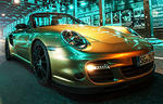 Wimmer Porsche 911 Turbo (997) Gets 840 hp