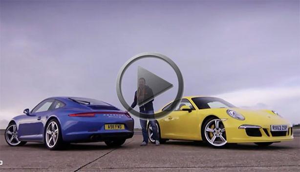 Difference Between Mazda 3 And 6 >> 2012 Porsche 911 Carrera vs Carrera 4S
