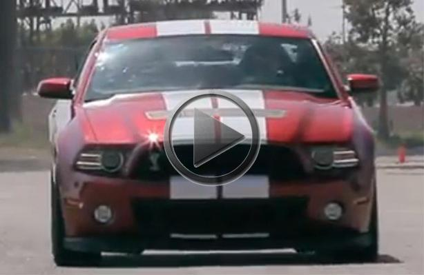 2013 ford shelby gt500 top speed run. Black Bedroom Furniture Sets. Home Design Ideas