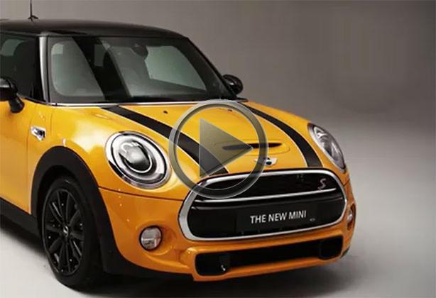 Model 2014 Mini Cooper Review