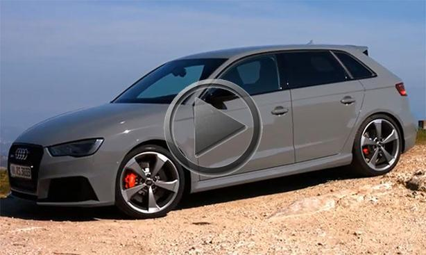 2015 audi rs3 review. Black Bedroom Furniture Sets. Home Design Ideas