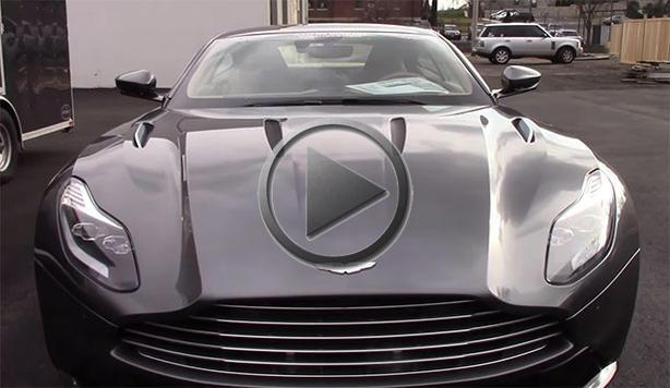 Aston Martin DB11 Extensive Review