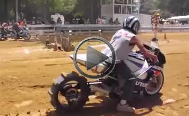 Bikes Racing Videos Bike Dirt Drag Racing