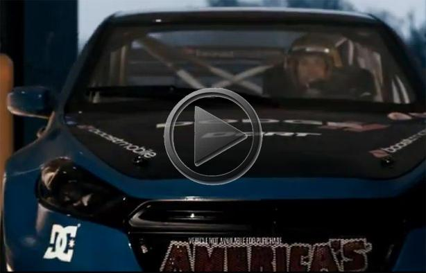 dodge dart commercial. Cars Review. Best American Auto & Cars Review