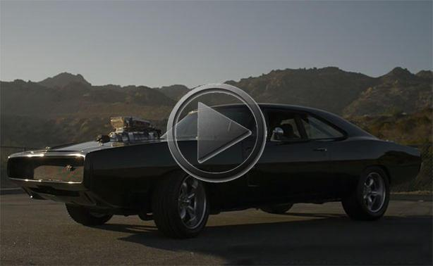 Fast and Furious 1970 Dodge Charger Review