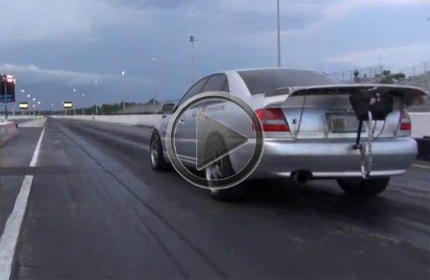 The Fastest Audi S4 In The World