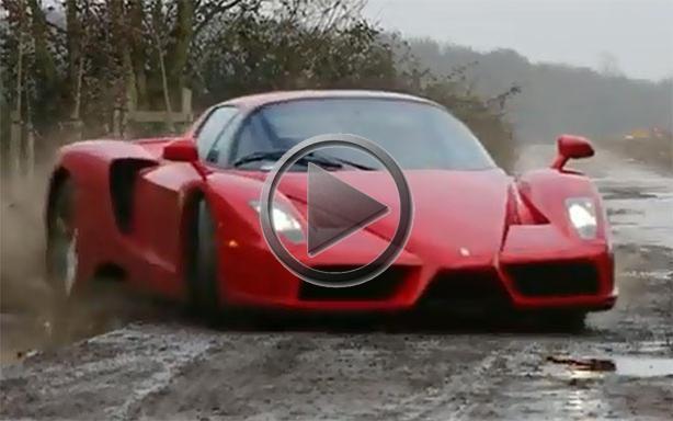 ferrari enzo v8 - Ferrari 2014 Enzo