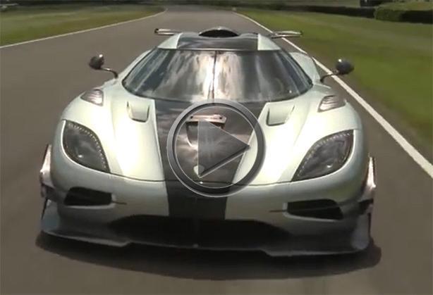 Koenigsegg One:1 Price, Top Speed, Acceleration