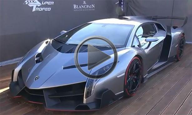 Lamborghini Veneno Crash 2017 Ototrends Net
