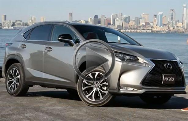 lexus nx 200t review. Black Bedroom Furniture Sets. Home Design Ideas