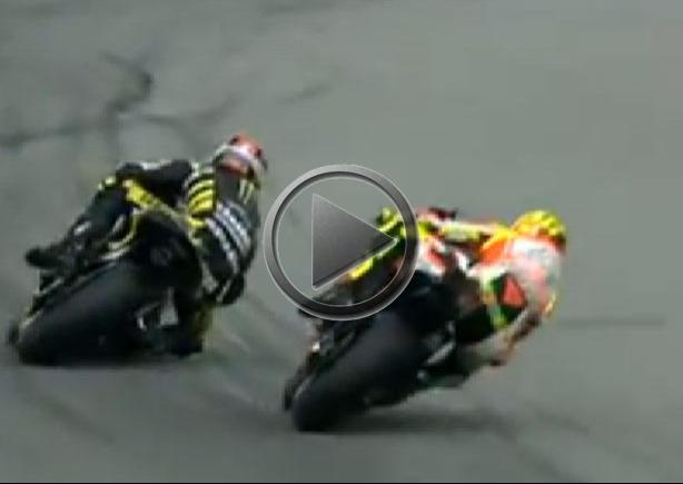Motogp Marco Simoncelli Crash