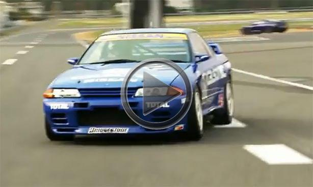 Nissan Skyline Gt R R32 Review