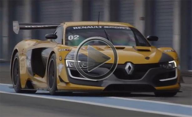 Renaultsport RS 01 Review