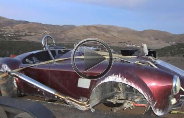 Mazda Cars For Sale >> Shelby Cobra Crashes At 130 mph