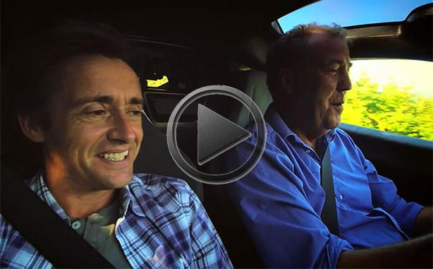 top gear the perfect road trip 2 trailer. Black Bedroom Furniture Sets. Home Design Ideas
